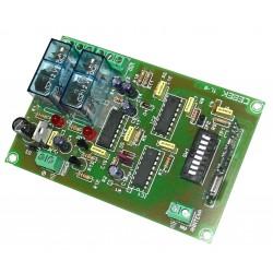 TL-8    2 canaux récepteur...