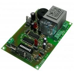TL-9    1 canaux récepteur...