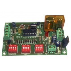 CD-45 INDUSTRIAL COUNTER...