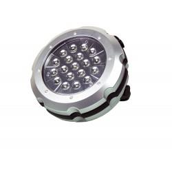 C-0499  16 CHARGE LED LIGHT...