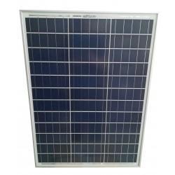 C-0167E  Solar panel 50W 12V