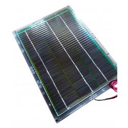 C-0157 Panneau solaire...