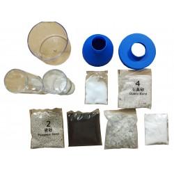 C-9941  Kit water treatment