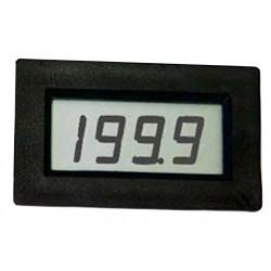 C-8401 Voltmètre  avec...
