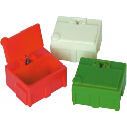 C-9316 ASSORTMENT OF BOXES SMD
