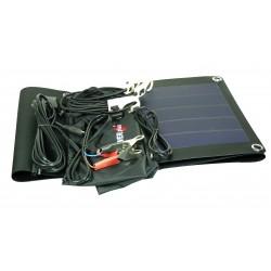 C-0467 Flexible solar cell...