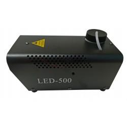 EK-1017  Smoke machine +...