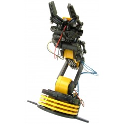 C-9895   Kit brazo robótico...