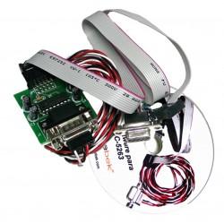 C-5263  Hardware interface...
