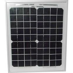 C-0162E  PANNEAU solaire en...