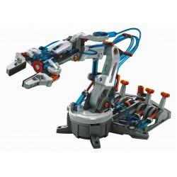 C-9898  Hydraulic robot arm