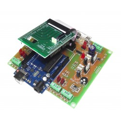 AT-03  Board for ARDUINO