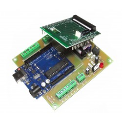 AT-07   Board for ARDUINO