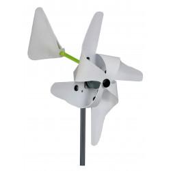 C-0208  Wind turbine