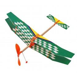 C-0214  Avion planeur