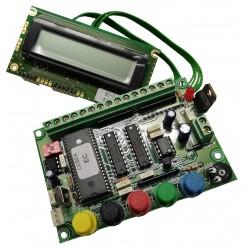 EC-2  DISPLAY LCD...