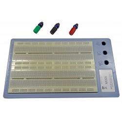 C-9022  1500-pin proto-board