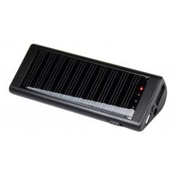 C-0464  Banco energía solar