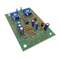 PM-12  Noise eliminator