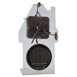 C-9738  Kit solar de reloj