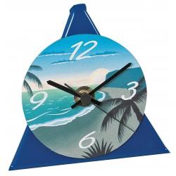 C-9739  Kit clock with...