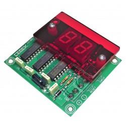 CD-109 Mini digital counter