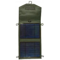 C-0474  Cargador solar USB...