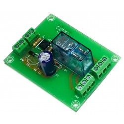 T-24 Interface 1 relay...