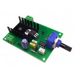 RL-1 Regulator for 3A LED...