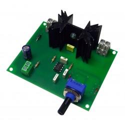 RL-3  Regulator for 6A LED...