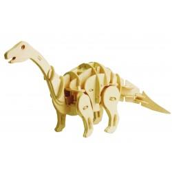C-9909  Apatosaurus dino...