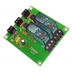 T-5  Interface 2 relay...