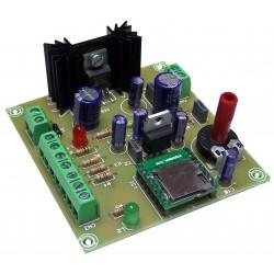 TR-21 Lecteur MP3 5W carte...