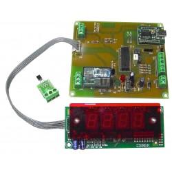 USB.I-180  Thermostat...