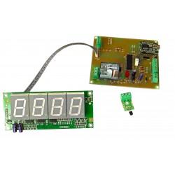 USB.I-180.1  Thermostat...