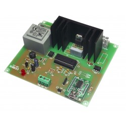 USB.R-45  Regulador CA x PC