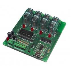 USB.T-101    Interface