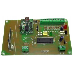 USB.TL-40   Remote control...