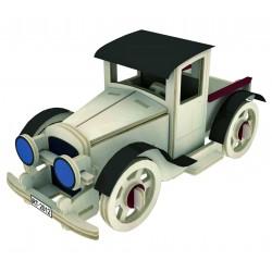 C-9726  Puzzle automóvil 3D