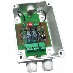 TL-601 Telecomandament...