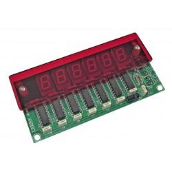 CD-102  6 digit digital...