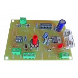 R-60 Reguladores 12Vcc de...