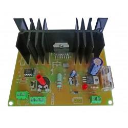 R-61 Reguladores 12Vcc de 2...