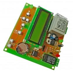 I-520  230VAC weekly...