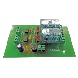 T-5C  Interface 2 relais...