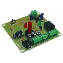 UCPIC-1  CIRCUIT PICAXE...