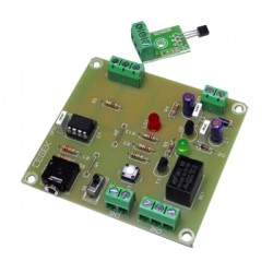 UCPIC-2   CIRCUIT PICAXE...