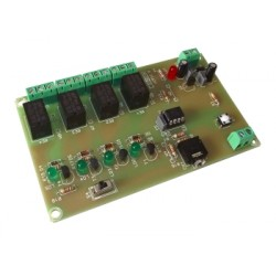 UCPIC-6    Module with 4...