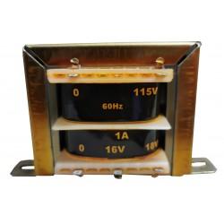 TAFE-5  Transformateur 0/16...