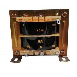 TAFE-12  Transformer 9-0-9V...